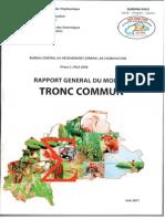 Rapport Module Tronc Commun Def