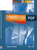 Itsdc Manual de Inspecciones de Seguridad Defensa Civil