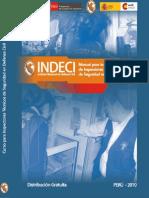Itsdc Manual de Inspecciones de Seguridad Defensa Civil