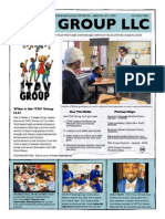 itav group one pager