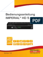 BDA Imperial HD5light 001