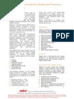 Aalco Datasheet Cu Specifications