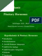 hypothalamicpituitaryhormones-120624061216-phpapp01