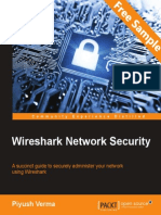 Wireshark Network Security - Sample Chapter