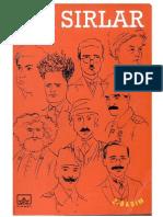 Aydınlık Gelecek Hareketi'Nin Katkılarıyla Yayına Hazırlanmıştır.