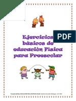 actividades edufisica