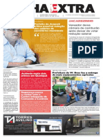 Folha Extra 1381