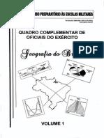 Geografia Do Brasil Vol I