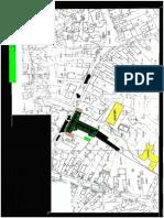 a1-Plan de Amplasare in Zona