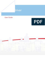 Kyocera Driver User Guide