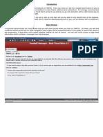 Fmrte Guide