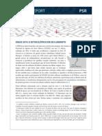 Degust Energy Report PSR Edição Especial ENASE 05_2014