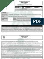 Reporte Proyecto Formativo - 930001 - Centro Tecnico en Mantenimient