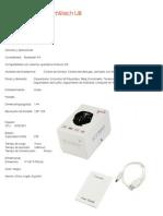 Catalogo Productos Vale Port
