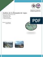 Planificacion de Transporte
