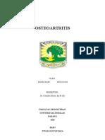 Case Osteoartritis