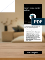 2015 April Whitepaper2 Smart Home Market Primer