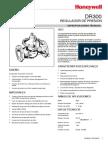 Regulador de Presion