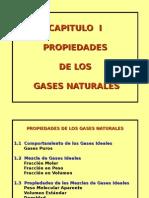 Propiedades de Los Gases Naturales