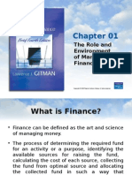 Chapter 01-The Role and Environment of Managerial Finance(1).ppt