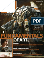 2DArtist Issue 062 Feb 2011