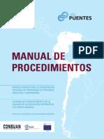 Andean Sub-regional Publication 25-05-14