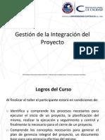 2 Gestión de La Integración Del Proyecto - Desarrollar Acta v1 0