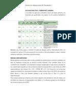 Vehiculos Con Tecnologia Euro - INGENIERÍA DE TRANSPORTES