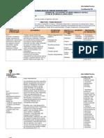 Modelo Planificación 2 Musica