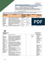 Modelo Planificación 3 Lenguaje