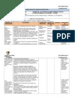 Modelo Planificación 3 Tecnologia