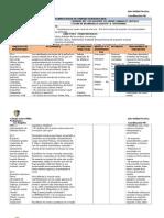 Modelo Planificación 3 Musica