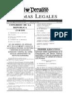 Ley 26986 Que Modifica Los Articulos
