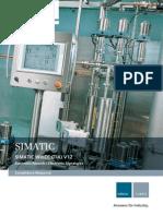Siemens WinCC v13 CFR 21 Part 11