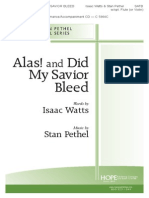 Alas! and Did MySavior Bleed.pdf