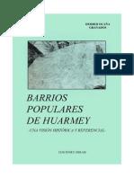 BARRIOS POPULARES DE HUARMEY