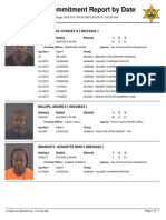 Peoria County booking sheet 08/05/15