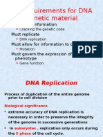 DNA Replication CC