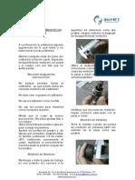 Tips de Uso Del Calibrador Con Vernier