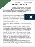 La Pesificación en Codigo Civil y Comercial de la Nación - Diego Mozzi