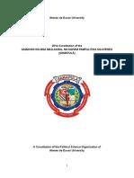 Final 2014 Samapula Constitution