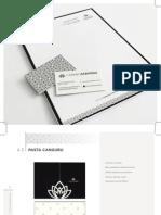 Manual acadêmico de Identidade Visual Carmen Steffens (parte 2)