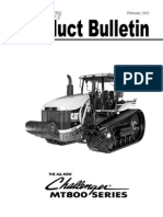 MT800 Prod Bulletin