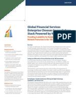 CS Finance NetOptics