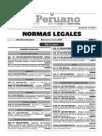 Boletín 05-08-2015 Normas Legales TodoDocumentos.info