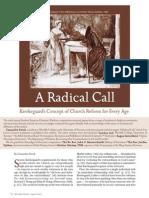 Radical Call