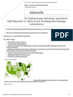 1. CDC - January 17, 2012 - Salmonella Typhimurium Infections Associated with Lab Exposure.pdf