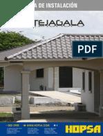 Guia de Instalacion de Tejagala
