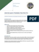 Proyecto1 Junio2015EnunciadoReal