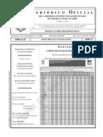 Participaciones Federales Pagadas 4o Trimestre 2014